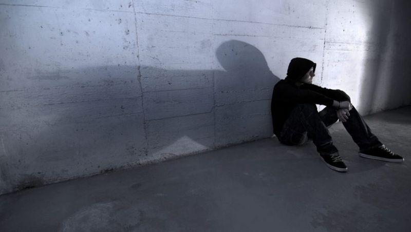 nervous breakdown seek help