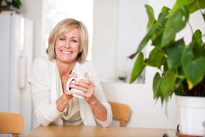 menopause health benefits of cranberries