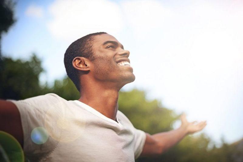 mental health positive thinking