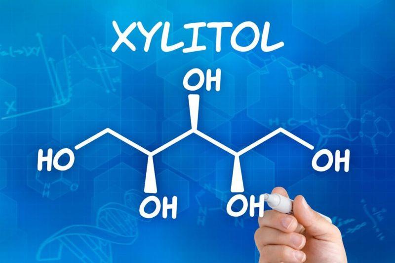 sugar or Xylitol