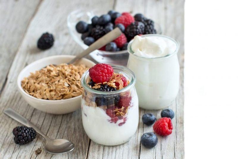 health high-calorie foods
