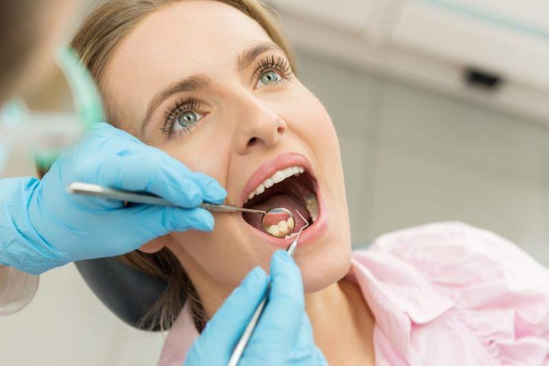 dental health Erythritol