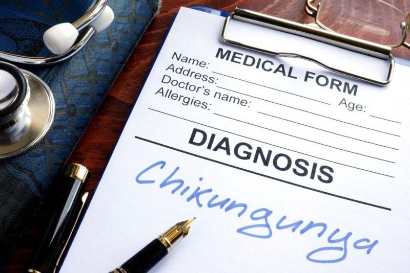 what is Chikungunya