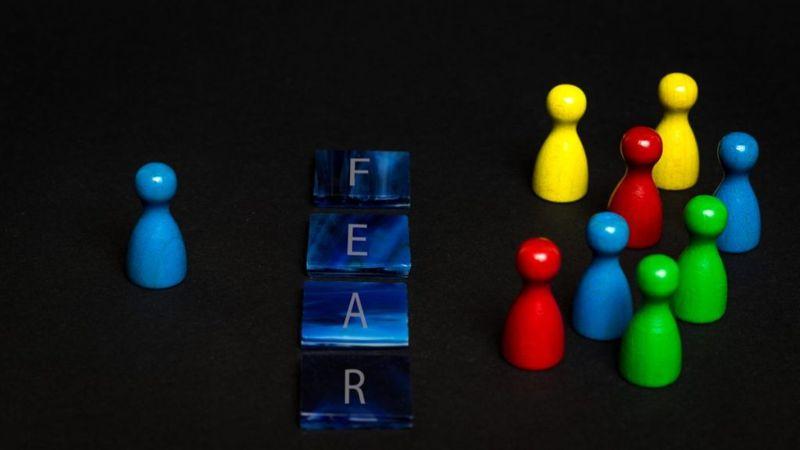 avoidant personality disorder vs anxiety