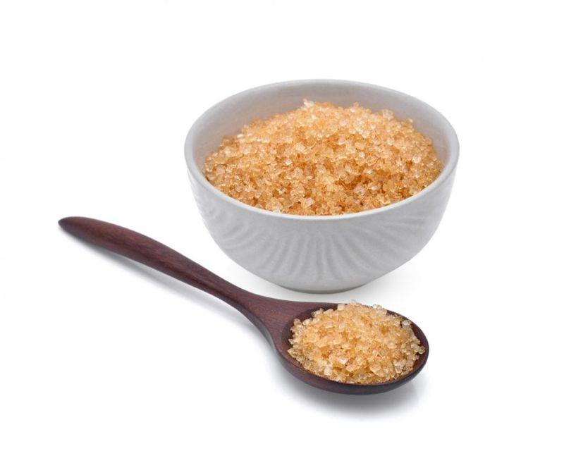 substitution Demerara sugar