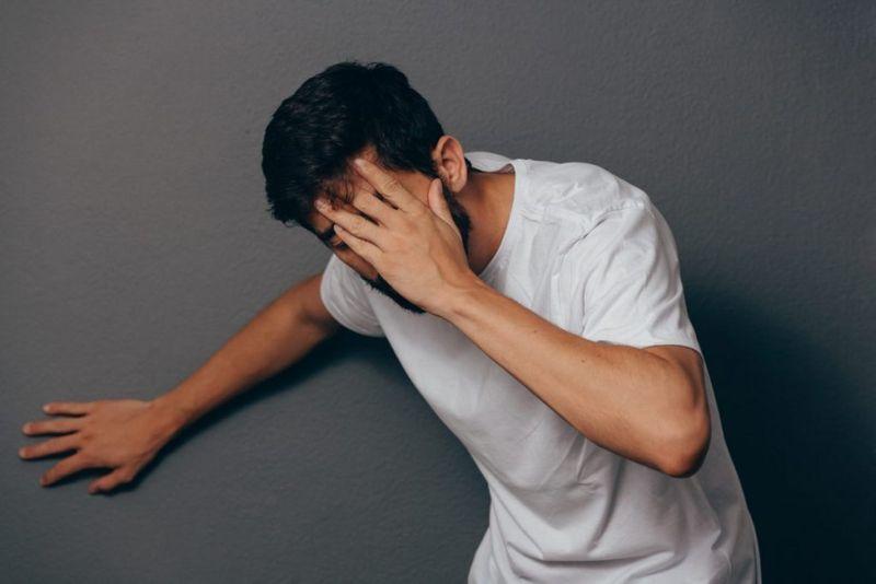 panic attacks and nervous breakdown