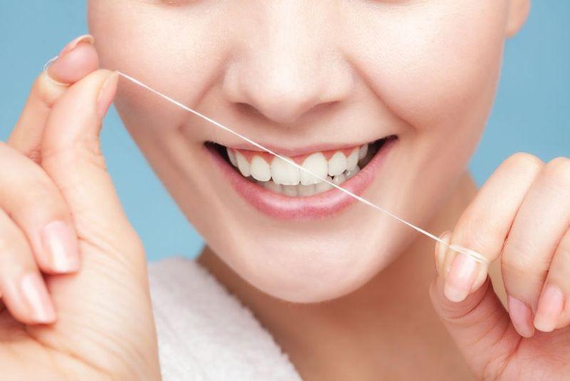 dental health Xylitol
