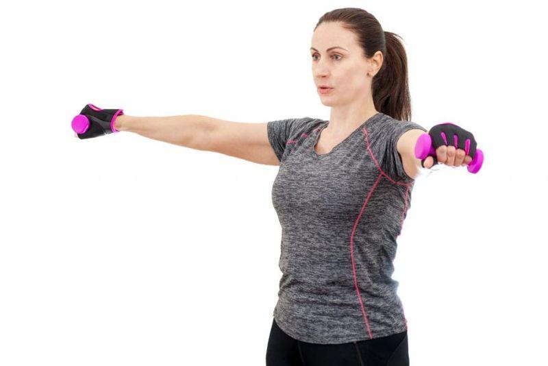 exercises Abduction