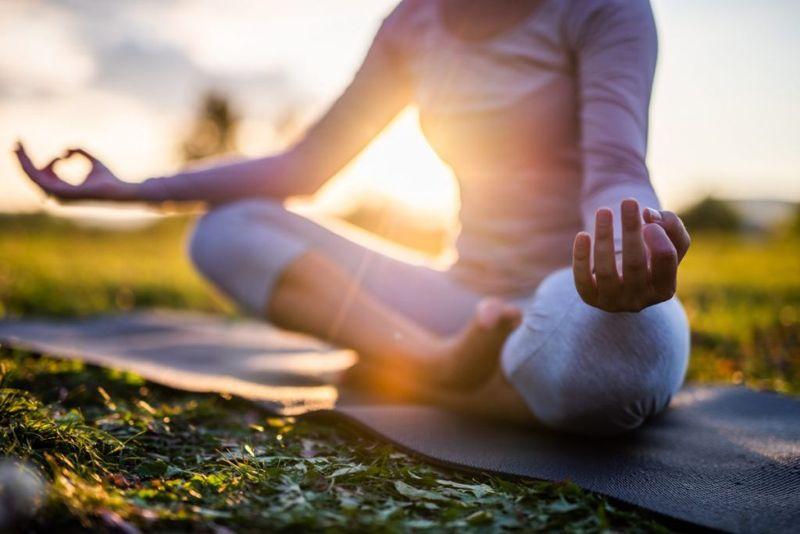 Buddhist Meditation is