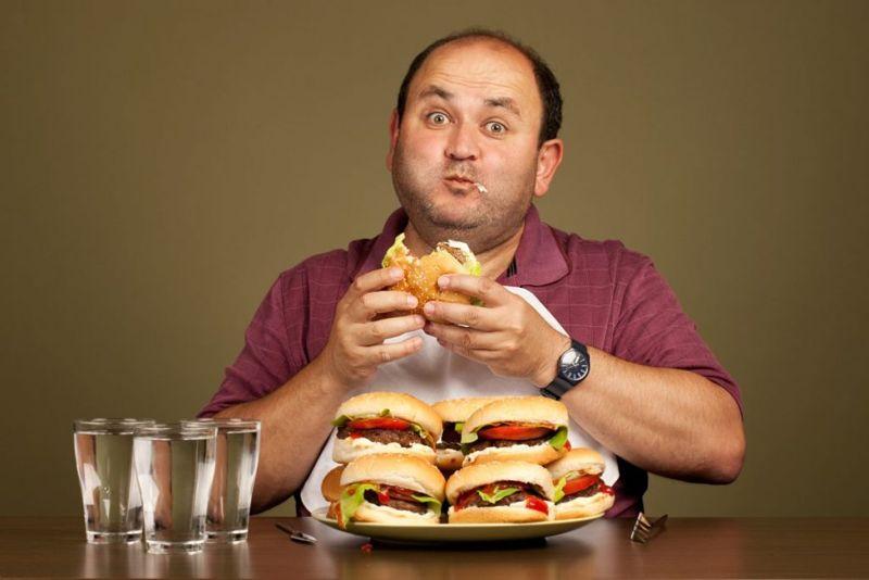 eating habits stress