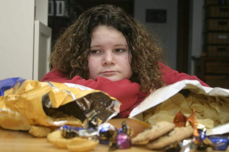 adult Childhood obesity