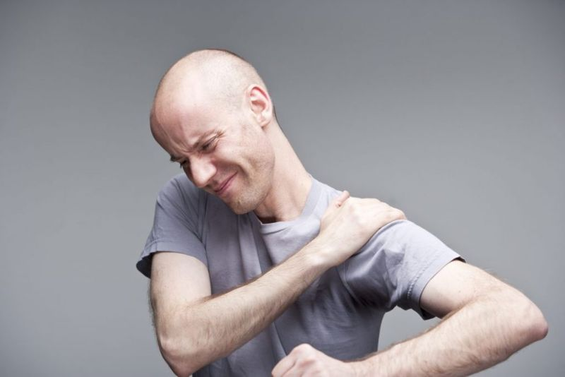 symptoms of Parsonage-Turner syndrome