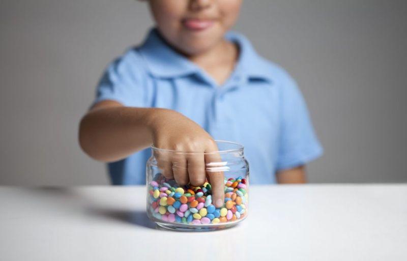 nutrition Childhood obesity