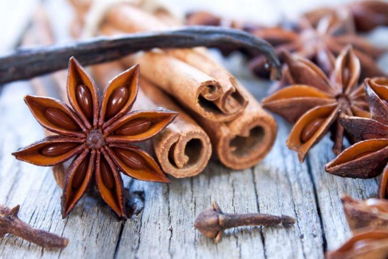cinnamon levels of coumarin