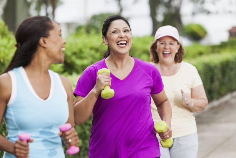 exercise Hashimoto's disease