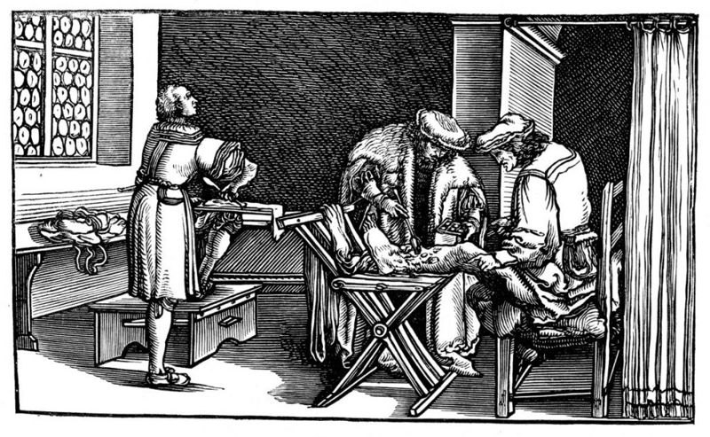 reasons for bloodletting