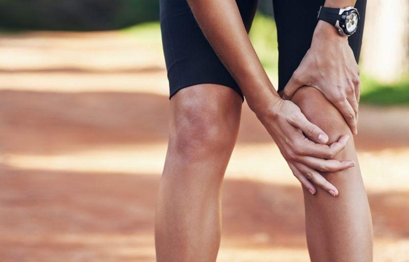 tai chi movements knee