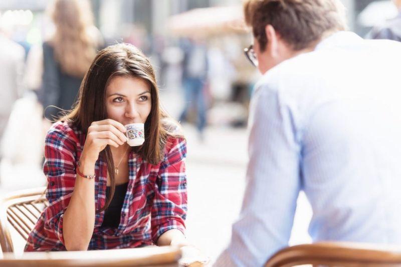 depression turkish coffee