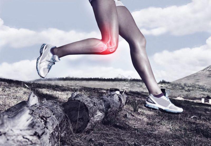 knee cap plica