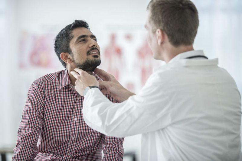Hypoparathyroidism diagnosis