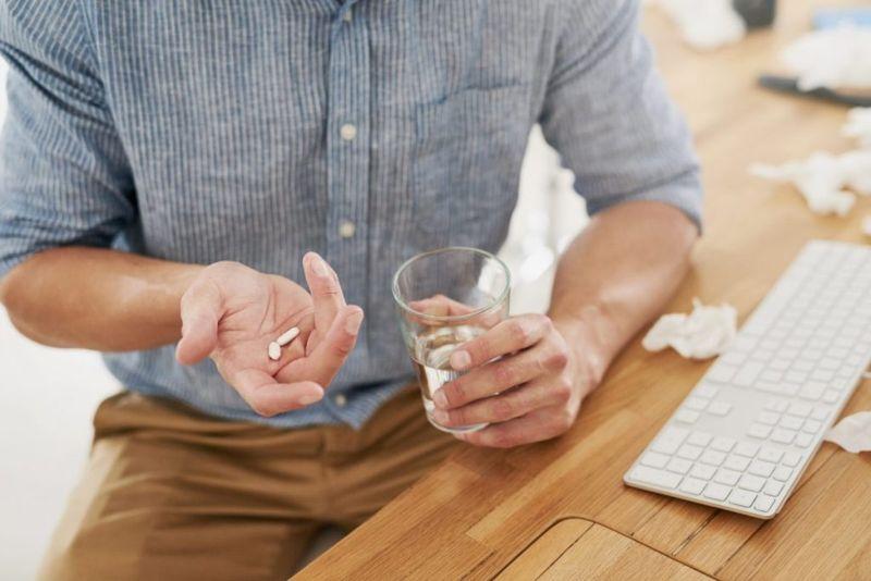allergy medication treatment