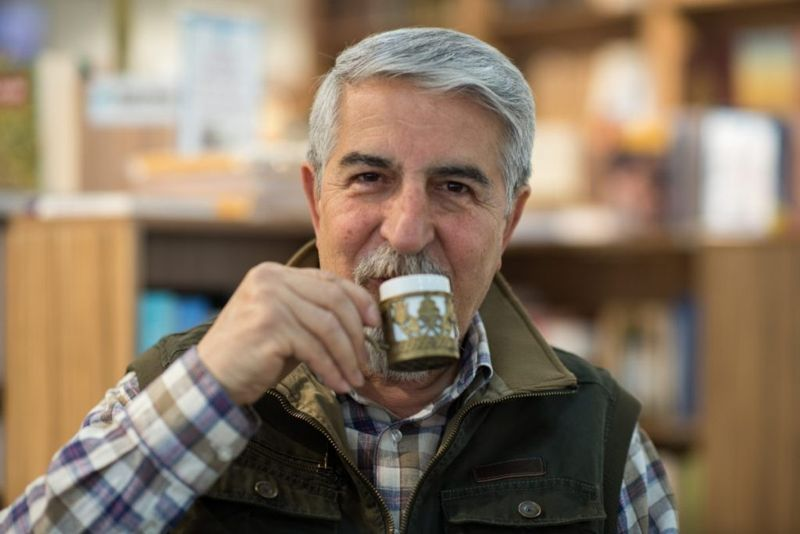 inflammation turkish coffee