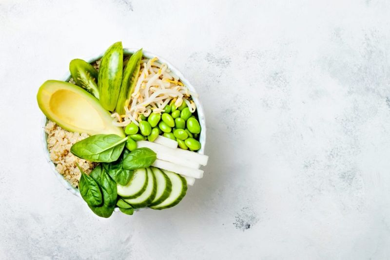 what are Buddha bowls
