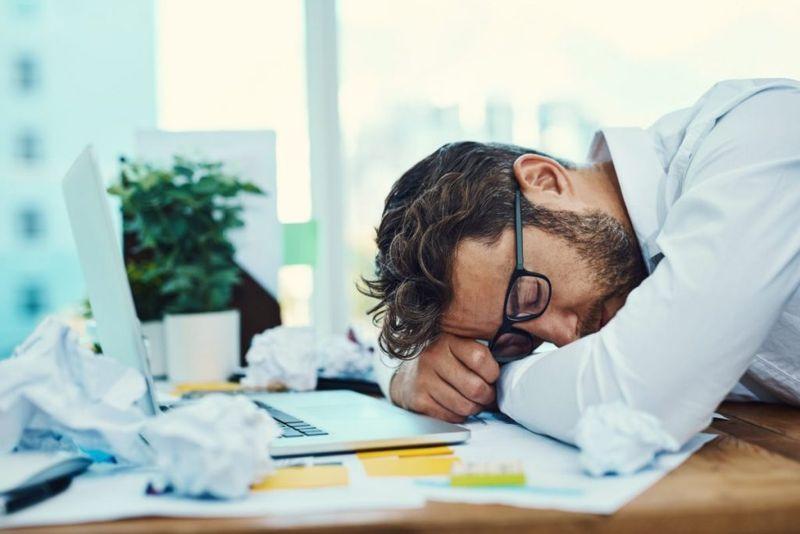secondary primary hypersomnias