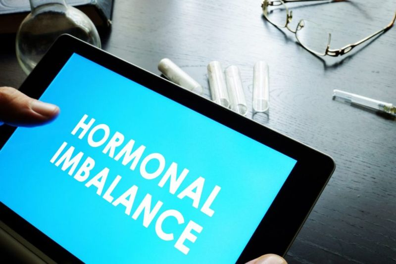 hormone Gynecomastia