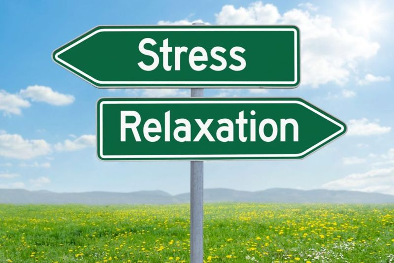 stress Biofeedback therapy