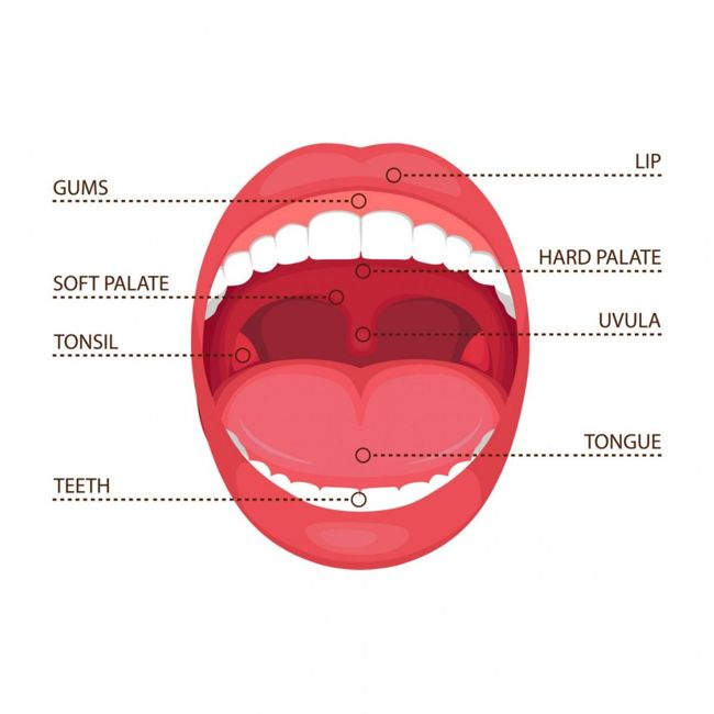 tongue conditions