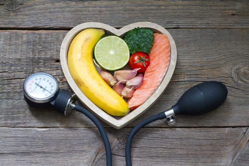 healthier diet pescatarian diet
