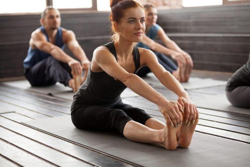 bending Stretching