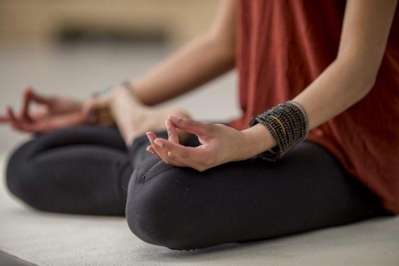 chakra Meditation is