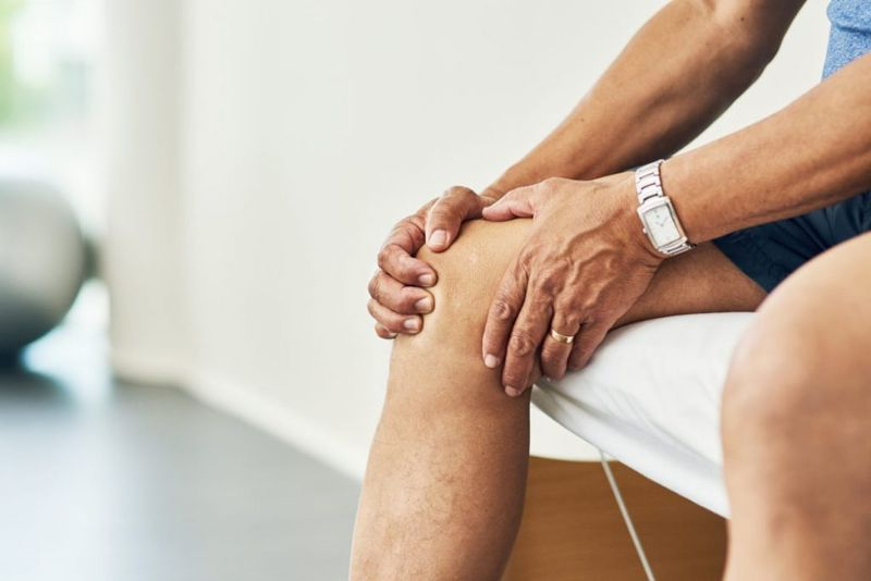 what is Patellofemoral pain syndrome