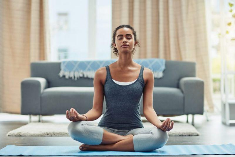 breath Meditation is