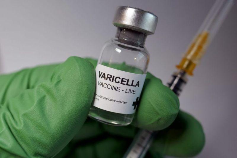 vaccination shingles