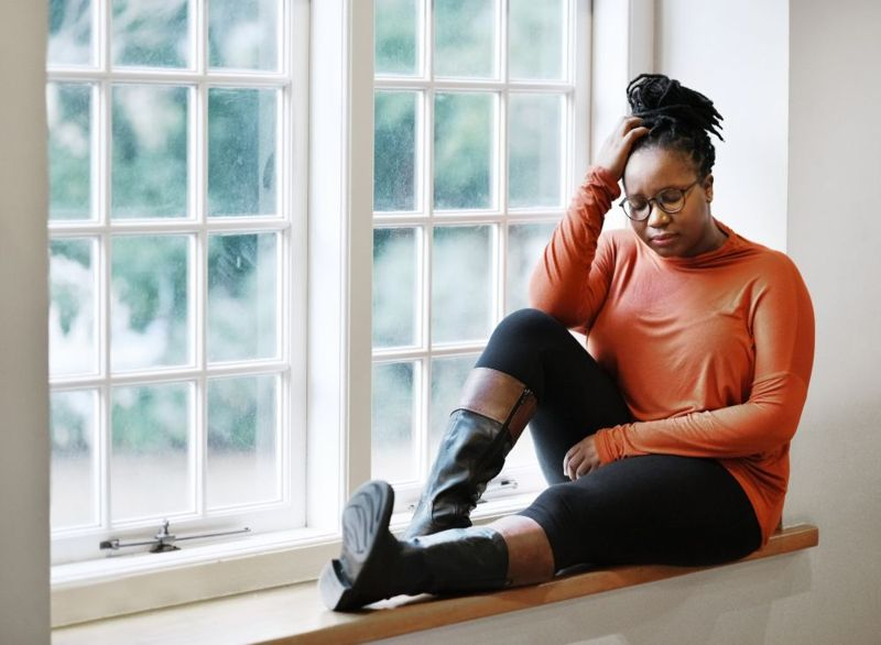 sickle cell disease and depression