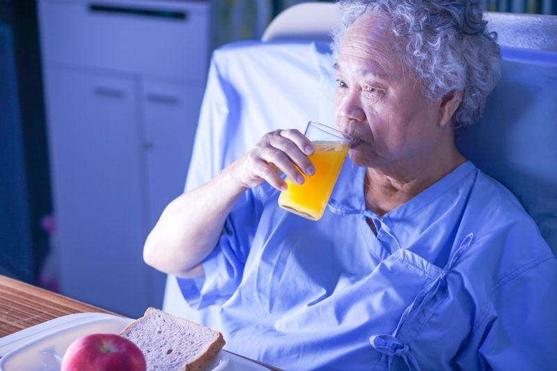treating Diverticulitis