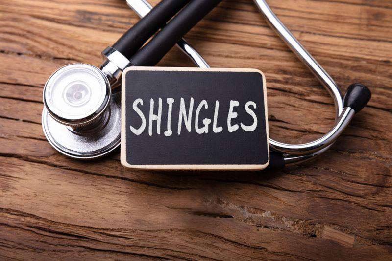 risk factors shingles