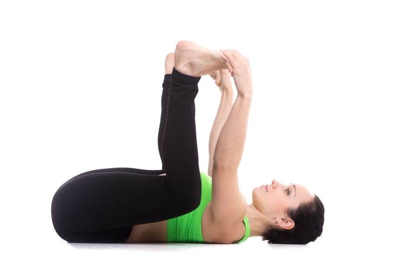 before bed Stretching