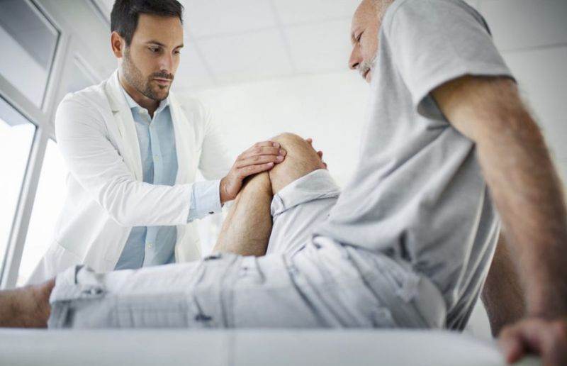 enthesopathy diagnosis treatment symptoms exam