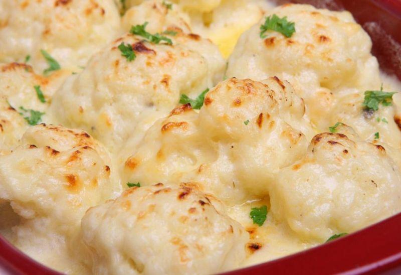 cauliflower slow cooker