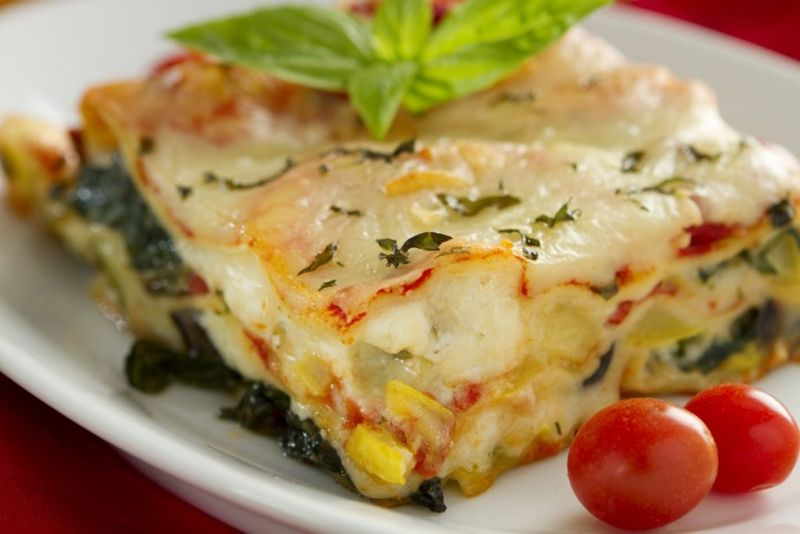 lasagna slow cooker