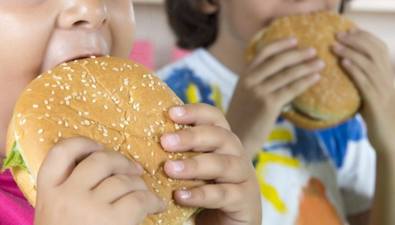 children Overnutrition