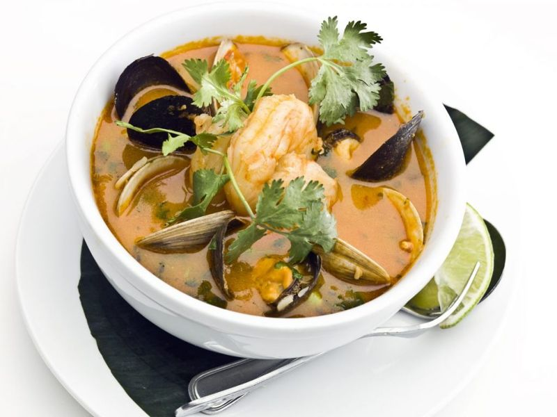 seafood slow cooker