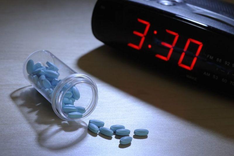 medication snore