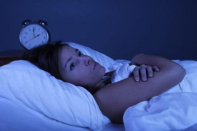 insomnia dyssomnia