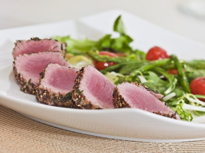 protein low-carb