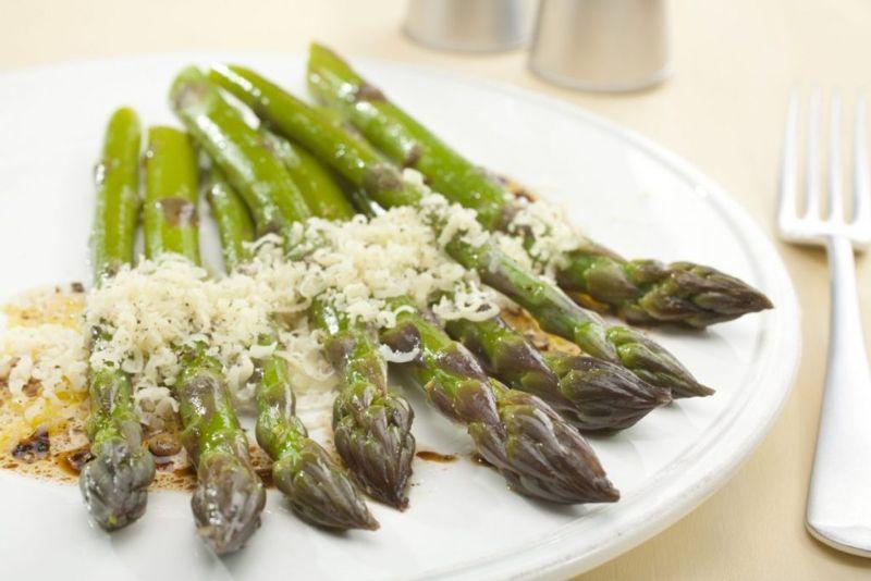 asparagus sides